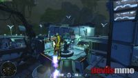 firefall beta