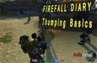 Firefall diary episode 1