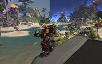 firefall tigerclaw screenshot small