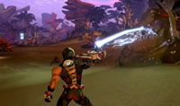 Firefall Beta Weekend 2