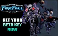 Firefall Beta keys