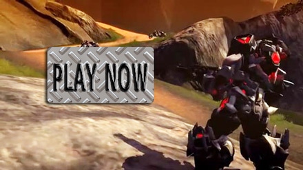 Play Firefall