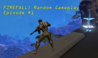 Firefall Random Gameplay Episode 1