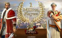 Forge of Empires 1 year anniversary