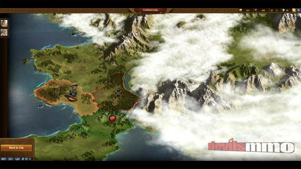 Forge of Empires Gameplay Review Screenshot 3