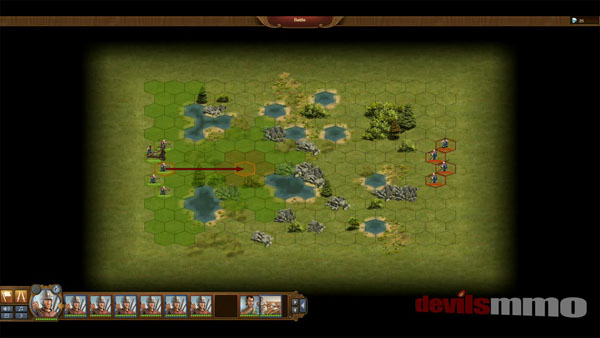 Forge of Empires Gameplay Review Screenshot 4