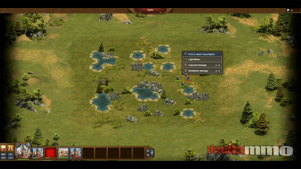 Forge of Empires Gameplay Review Screenshot 5