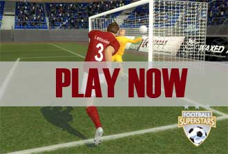 Play Football Superstars now