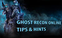 Ghost Recon Online tips