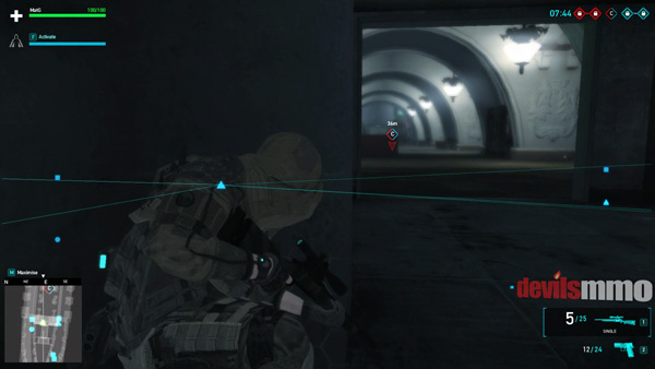 Ghost Recon Online review screenshot 2