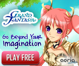 Play Grand Fantasia for free