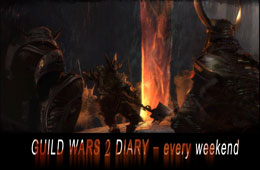 Guild Wars 2 Diary - Weekly Reviews