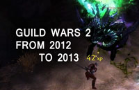 Guild Wars 2 Expectations from 2013