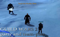 Guild Wars 2 Gameplay Diary 23