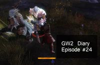 Guild Wars 2 Diary episode 24