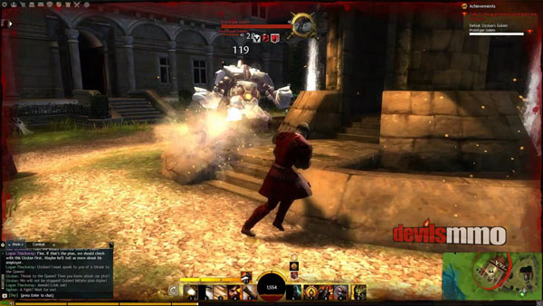 Guild Wars 2 Caudecus' Manor 5