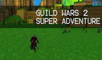 Guild Wars 2 Super Adventure Box