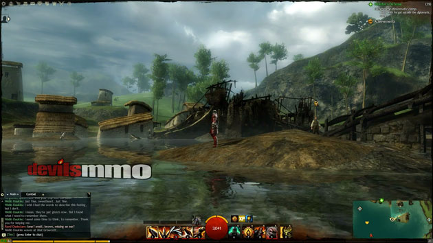 Gathering Storm screenshot 2