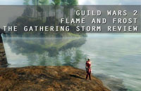 The Gathering Storm review