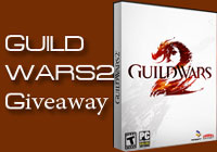 Guild Wars 2 Giveaway Week 1