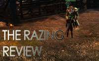 Guild Wars 2 The Razing