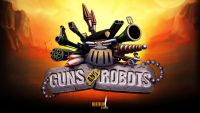 Guns and Robots Closed Beta key giveaway
