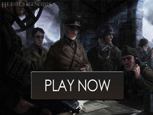 Play Heroes and Generals