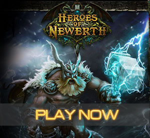Play Heroes of Newerth