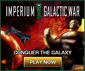Play Imperium Galactic War for free