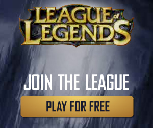 Play League of Legends for free