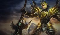 league of legends limited skins