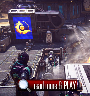 More on Planetside 2