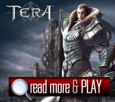 TERA gameplay review