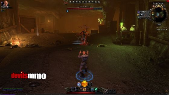 Neverwinter Beta 2 Screen 32