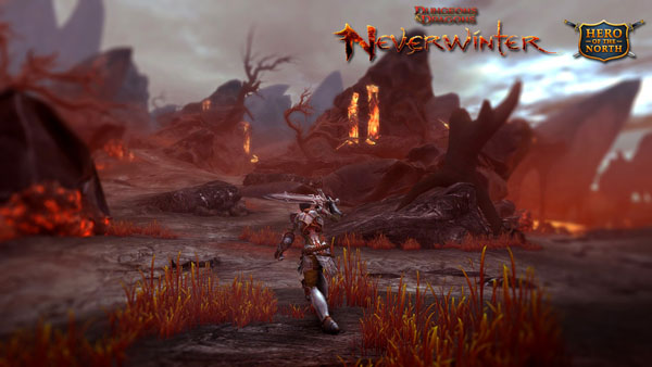 Neverwinter beta 4 screenshot