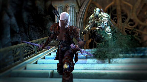 Neverwinter Character Customization Screenshot 4