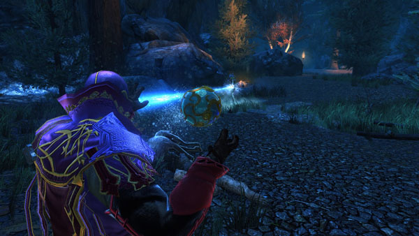 Neverwinter Character Customization Screenshot 9