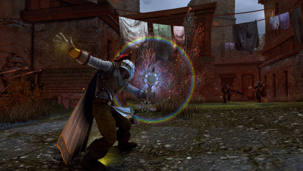 Neverwinter Cleric Screen 3