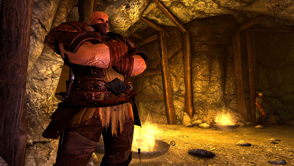 Neverwinter Cleric Screens 1