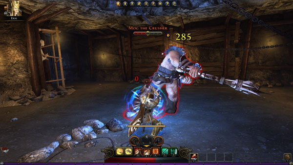 Neverwinter Cleric Screen 7