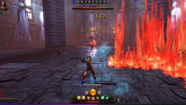 Neverwinter Control Wizard Screenshot 10