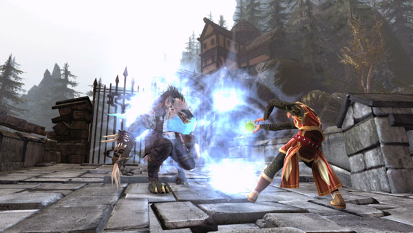 Neverwinter Control Wizard Screenshot 11