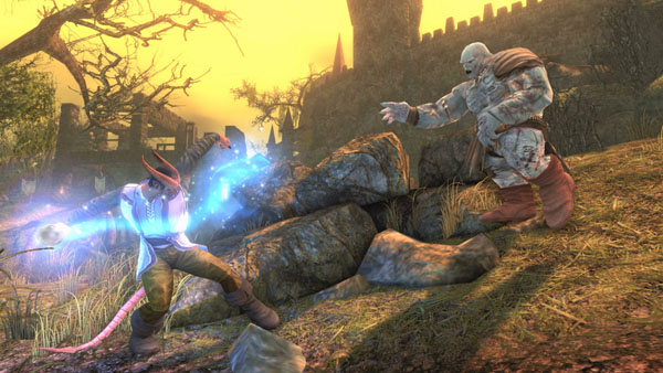 Neverwinter Control Wizard Screenshot 12