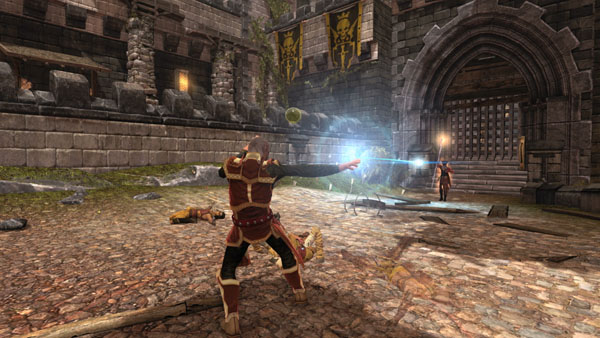 Neverwinter Control Wizard Screenshot 3