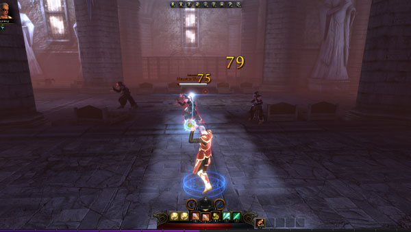 Neverwinter Control Wizard Screenshot 4