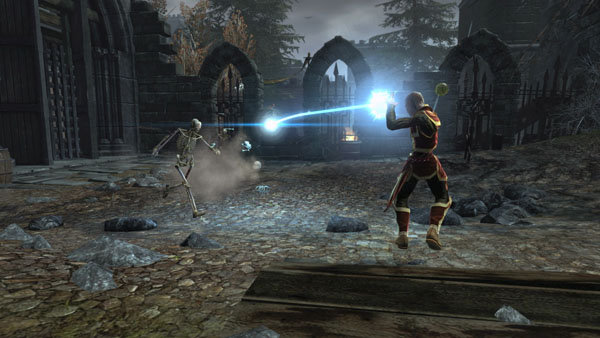 Neverwinter Control Wizard Screenshot 5