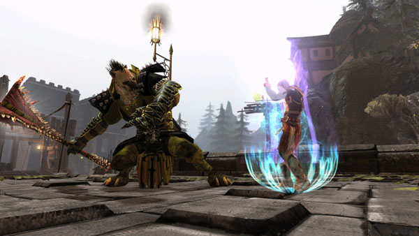 Neverwinter Control Wizard Screenshot 8