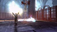 Devoted Cleric trailer of Neverwinter