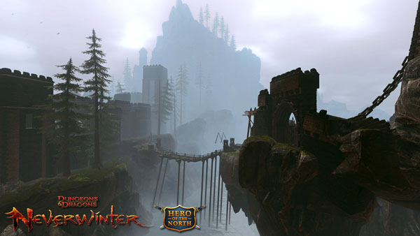 Neverwinter has one more beta weekend