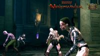 Neverwinter Undead